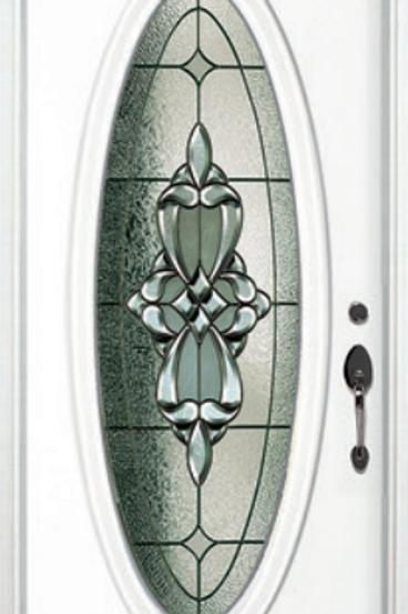 Amadeus White Door