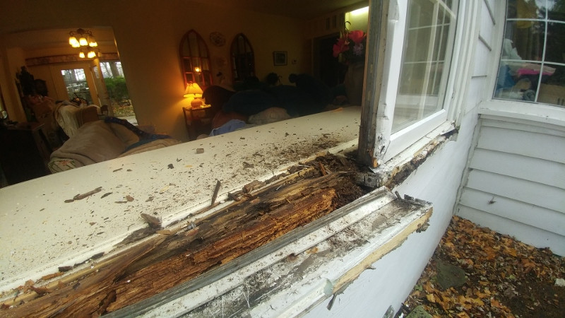 replace windows, retrofit windows, pickering windows replacement