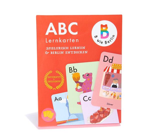 ABC-Lernkarten