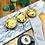 Thumbnail: Spinach & Ricotta Mini Quiches