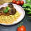 Thumbnail: Bolognese Meatballs with Pasta