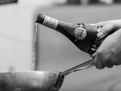 Brasserie Wase Golf - by Ann Coppens