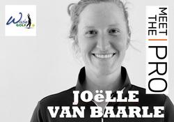 Joëlle Van Baarle