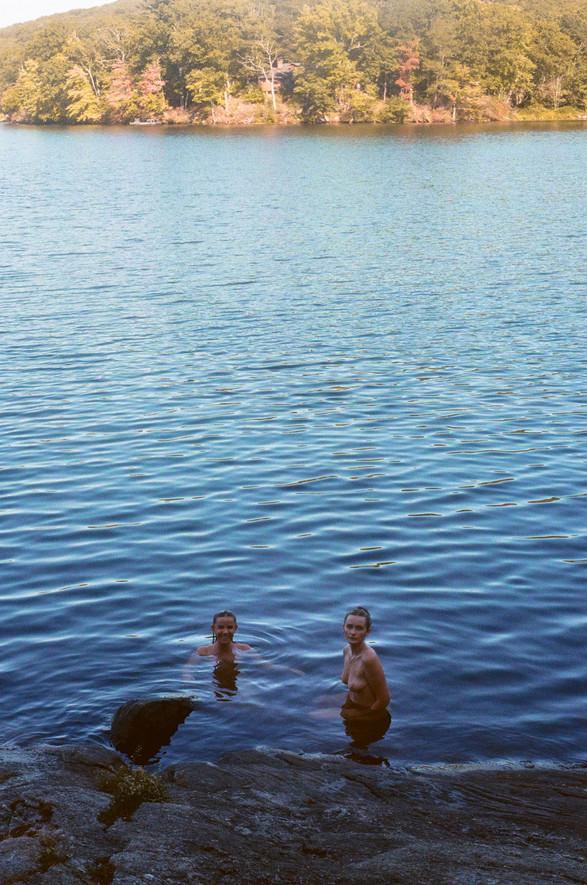 lake sabago