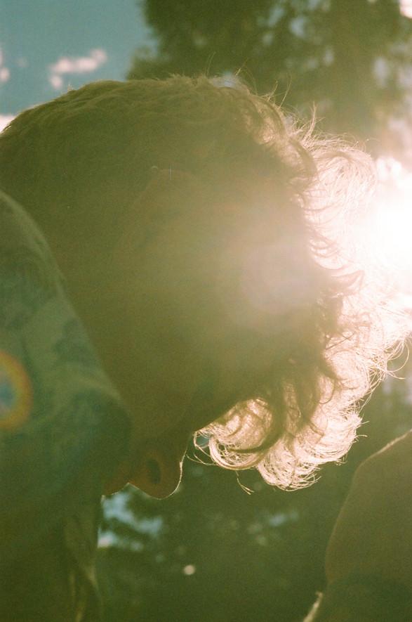 breathing light