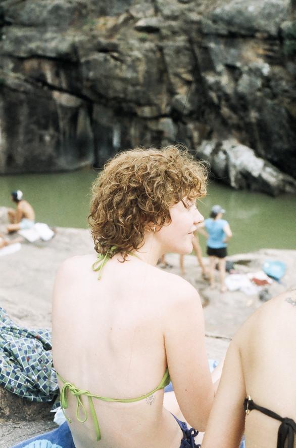 juno beside the la plata