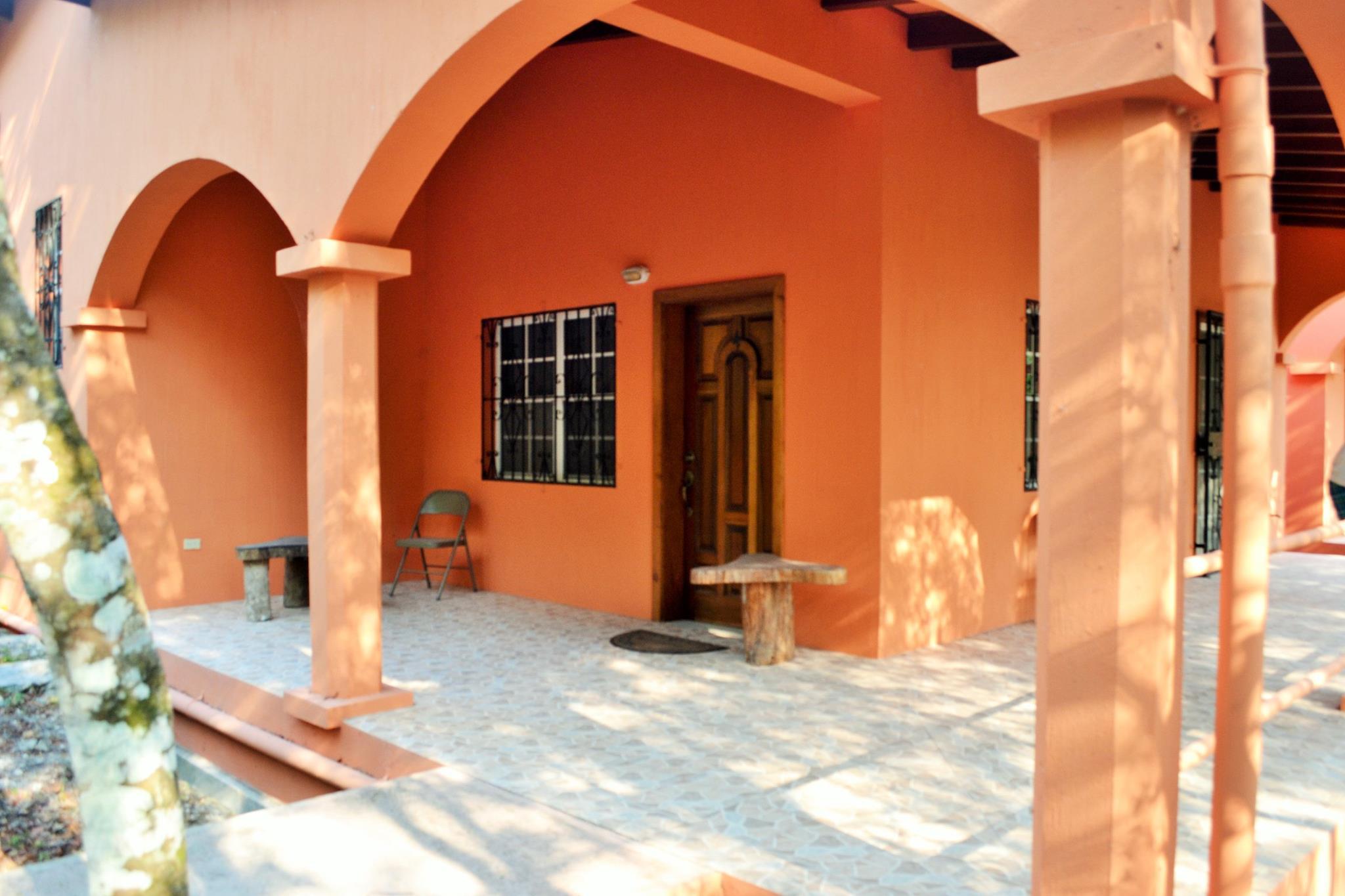 Two bedroom house near San Ignacio