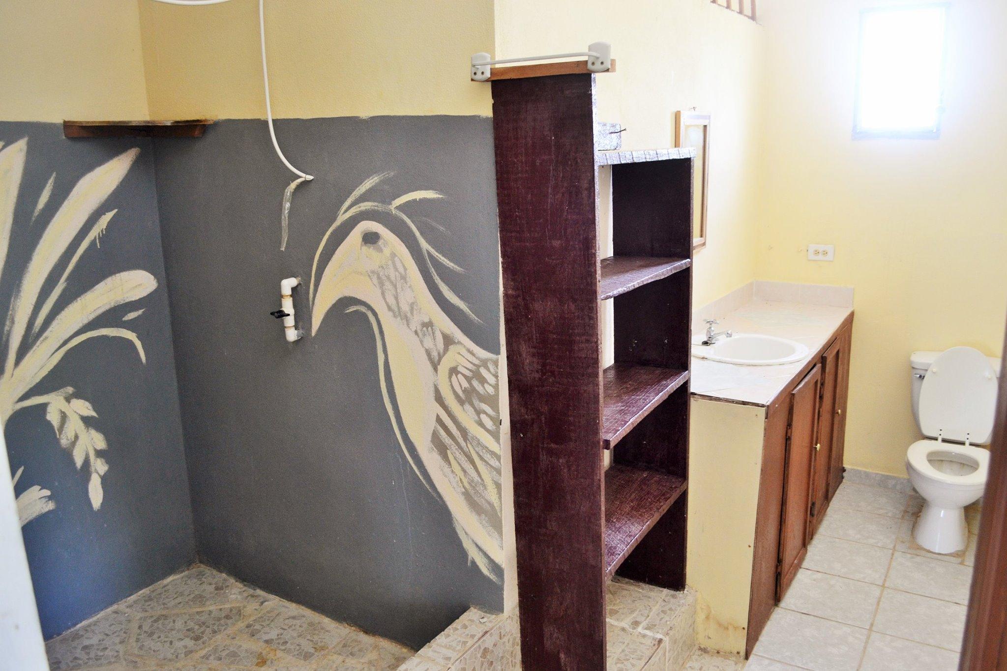 3 Bedroom unfurnished apartment
