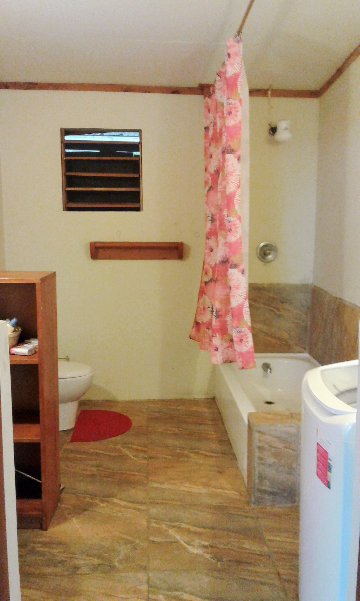 Mopan River House 1 Bed 1 bath