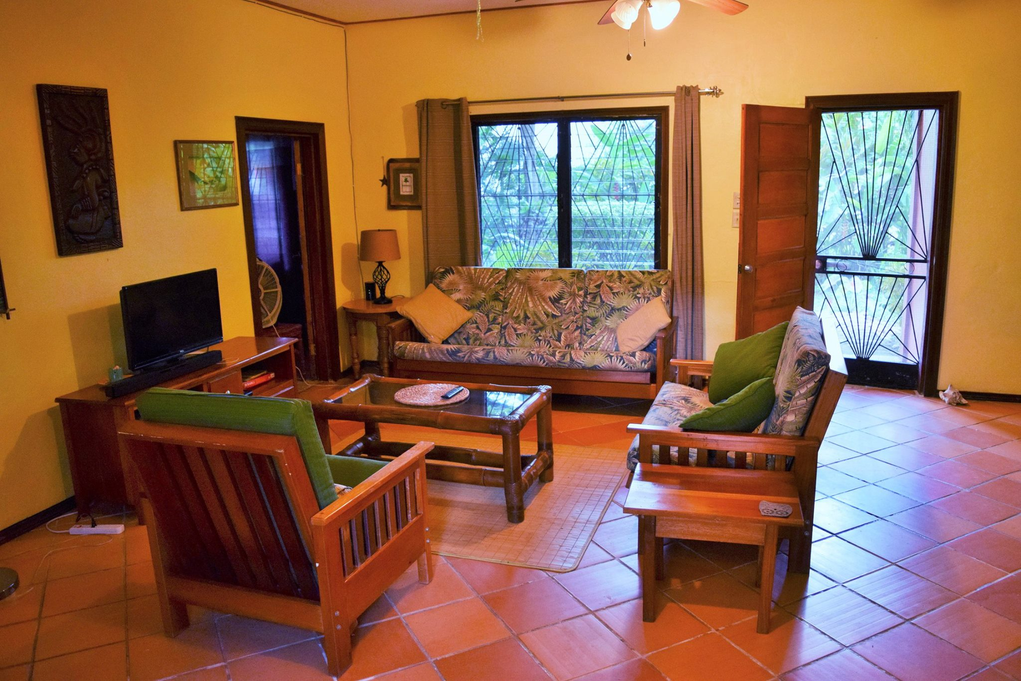 FOR SALE RIVERSIDE VILLA, BELIZE