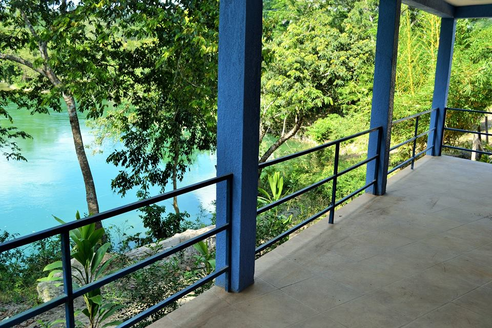 Riverfront, Modern Home for Sale