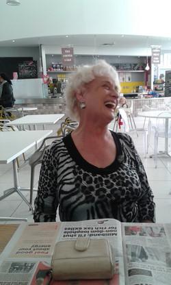 Patricia Godley