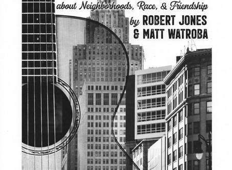 "Common Chords Debuts New Program, ""Detroit: 20 Minutes Apart"""