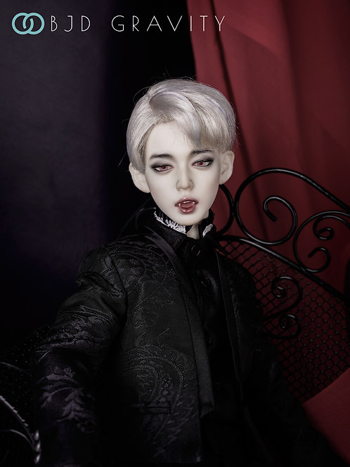 HONEY Vampire Ver.
