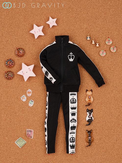 Outfit Set No.4