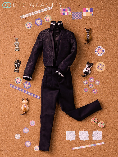 Outfit Set No.18