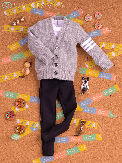 Outfit Set No.15