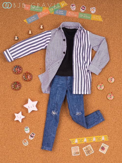 Outfit Set No.9