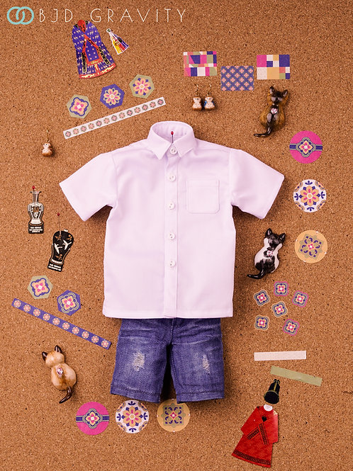 Outfit Set No.17