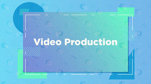 Indie Oven Video Production