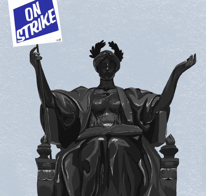 Views from the Picket Line