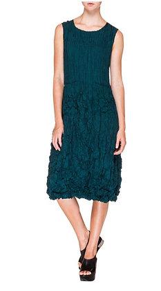 Alquema Sleeveless Smash Pocket Dress