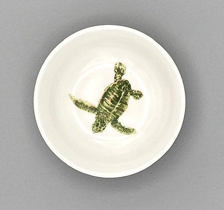 Kim Rody Tiny Round Dish