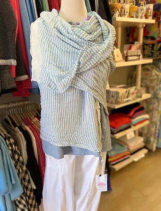 Tickled Pink Insect Repellent Scarves