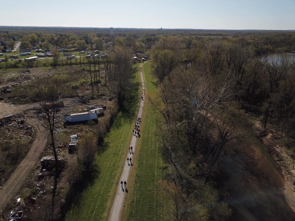 Walk Drone 2