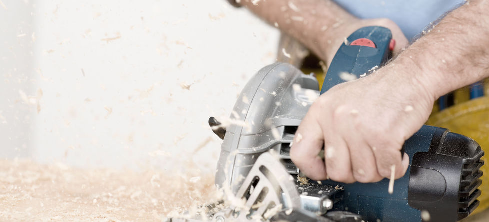 Arbeitstherapie Holzwerkstatt