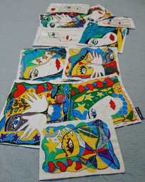 Serie Textil