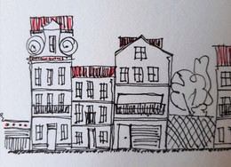 Housing _ detail