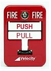 Dual Action Pull Station with Velocity Logo.png