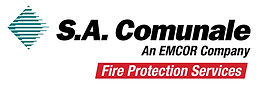 Comunale Logo Fire Protection Services_s