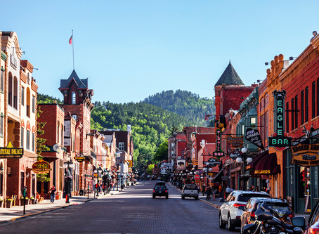 In 2020, retail is moving back to Main Street