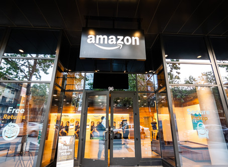 Amazon to open new 'themed' pop-up store at Seattle HQ in latest physical retail expansion