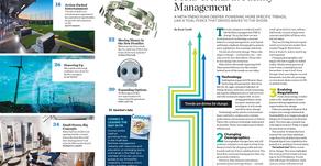 Connex Releases Multi-site Facilities Management 2020 Trends Report