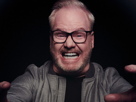 Comedian Jim Gaffigan to headline CONNEX2020 25th Anniversary Gala Dinner