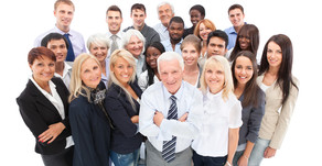 3 Universal Benefits of Building a Multi-Generational Team and Workplace