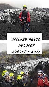 İzlanda - Yavuz Özer
