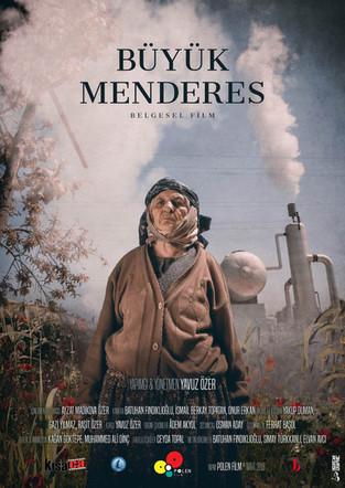 Büyük Menderes Belgesel Filmi