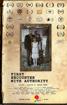 First Encounter With Authority Film