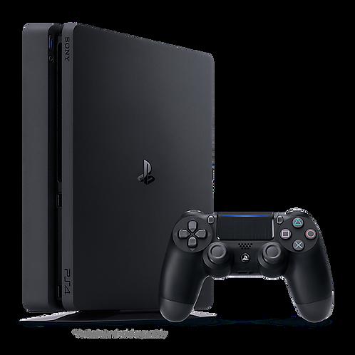 Sony Playstation 4+