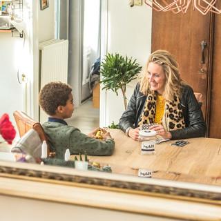 Bommel-Art, Belinde van Bommel fotograaf in Uden en omstreken