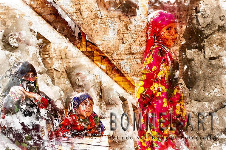 Memorie Egypte Copyright Bommel-Art, Belinde van Bommel fotografie, fotograaf Uden