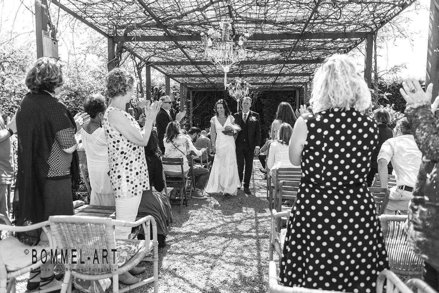 Bruidsreportage Uden