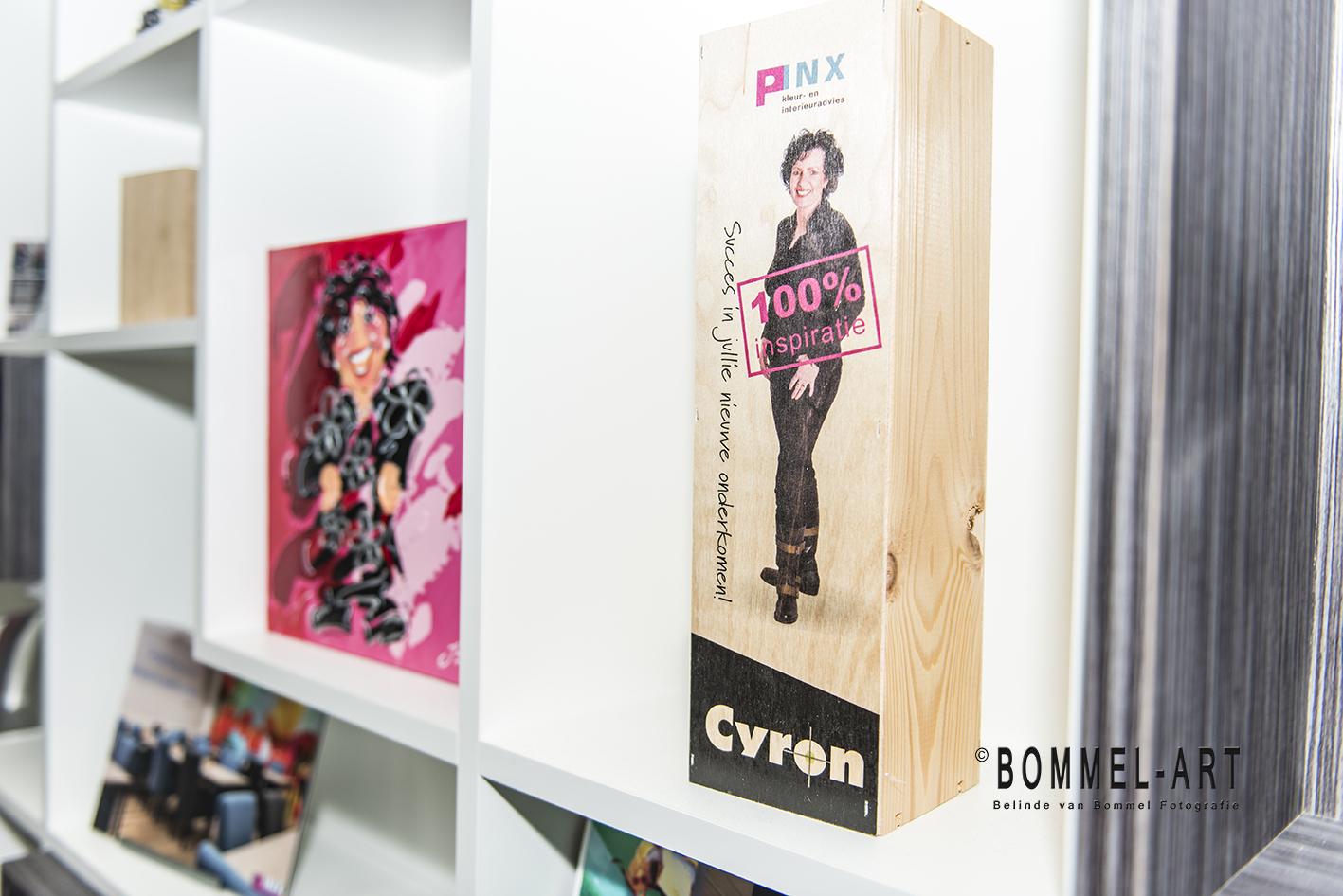 Pinq Design - Uden
