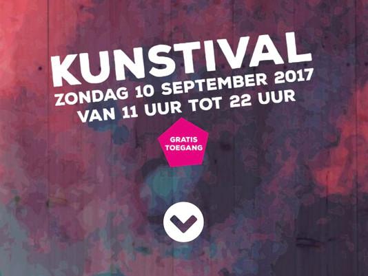 Bommel-Art doet mee aanKunstival 2017 Velp