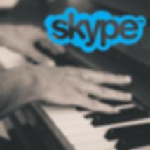 skype piano lesson australia long distance