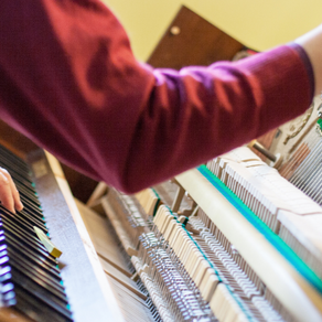 Why tuning your piano is so important!